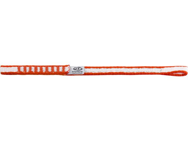 Climbing Technology Extender DY PRO Slynge 10mm / 22cm, white/red
